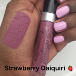 B'ellegant Cosmetics: Valentine's Day Liquid Lipstick Collection