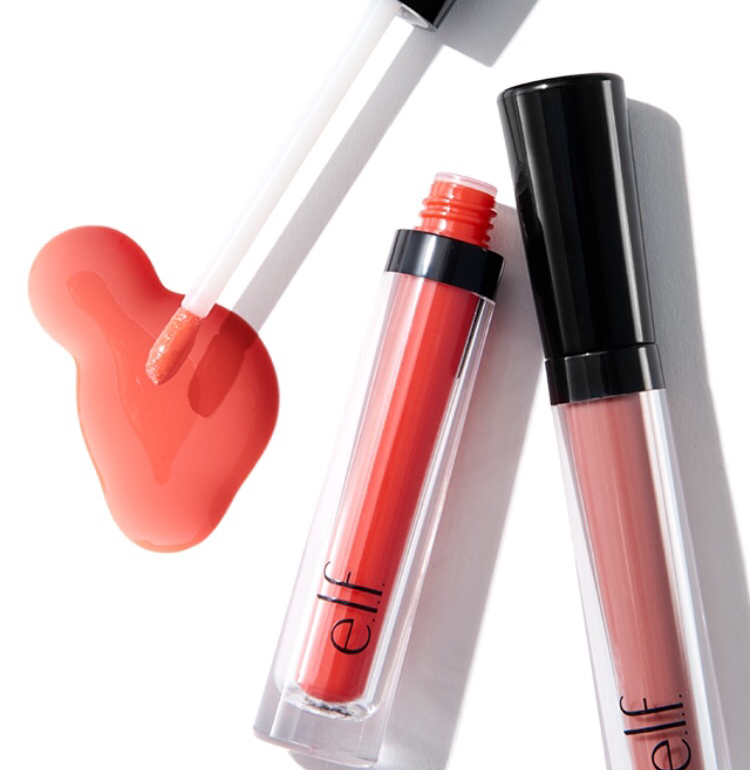 E.l.f.: Tinted Lip Oils