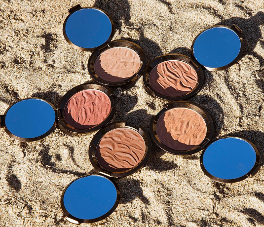 Becca Cosmetics: Sunlit Bronzer Collection