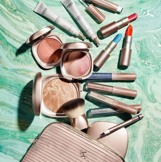 Kiko Milano: Summer 2.0 Collection