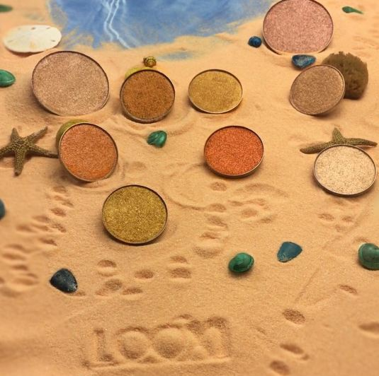 Looxi Beauty: Bronzed Bombshell Collection