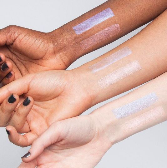 Milk Makeup: Mars Holographic Stick Highlighter