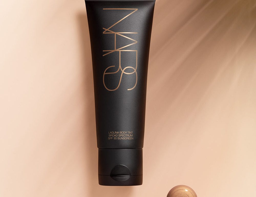 NARS: Limited Edition Laguna Body Tint Broad Spectrum SPF 30