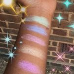 Sleek Makeup: Distorted Dreams Collection