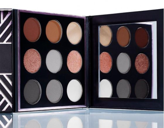 Makeup Geek: In the Nude Collection