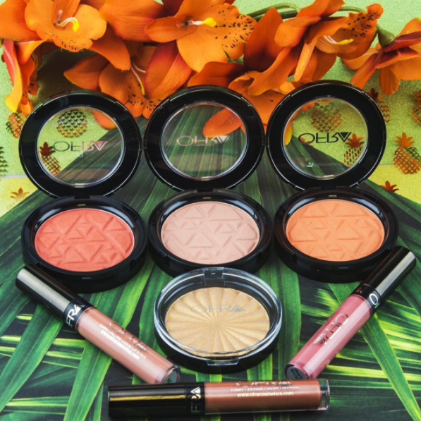 OFRA: Island Time Summer Collection