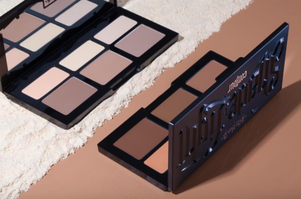 Kat Von D: Shade + Light Crème Contour Palette & Brush