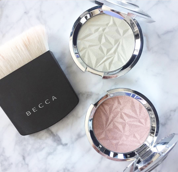 Becca: Shimmering Skin Perfector Pressed Highlighter