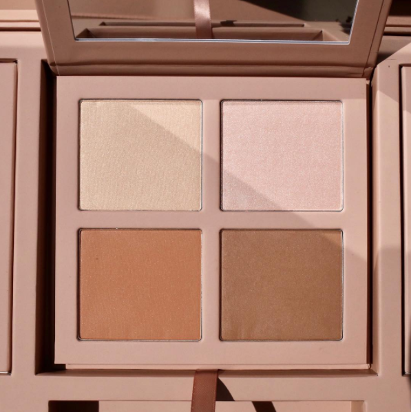 KKW Beauty: Powder Contour & Highlight Kit