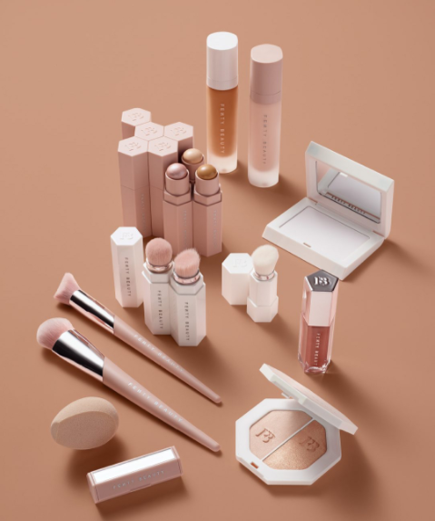 Fenty Beauty Launch Overview
