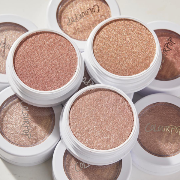Colourpop: New Super Shock Highlighters