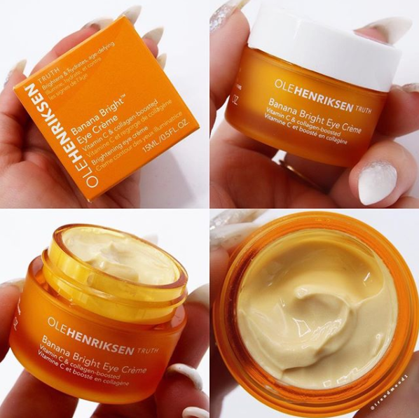Ole Henriksen: Banana Bright Eye Creme