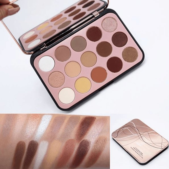 BH Cosmetics: Glam Reflection Palettes