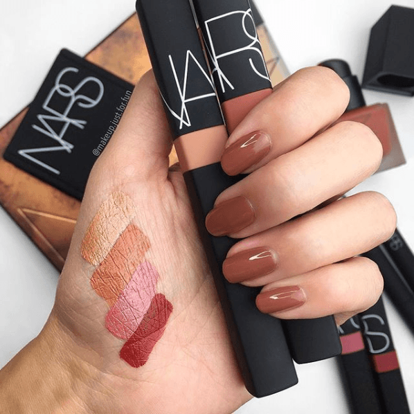NARS: Spring 2018 Color Collection