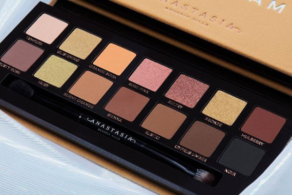Anastasia beverly hills coupon code 2018