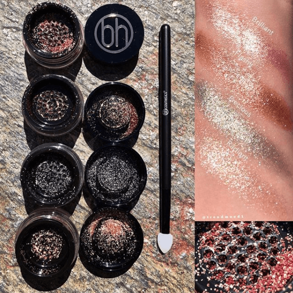BH Cosmetics: Hi-Shine Diamond Dazzlers