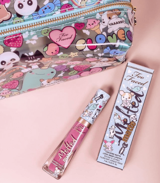 Too Faced: Clover Collection