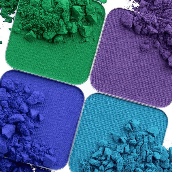 Makeup Geek: Power Pigment