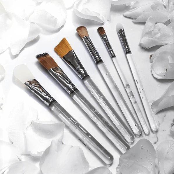Sigma: Skincare Brush Set