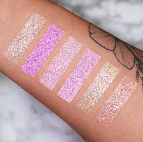 Anastasia Beverly Hills: Dream Glow Kit