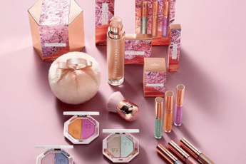 Fenty: Beach Please Collection