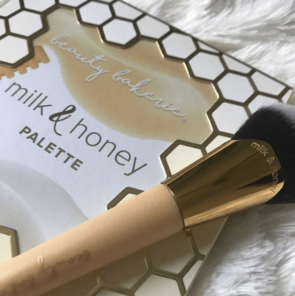 Beauty Bakerie: Milk & Honey Highlighter