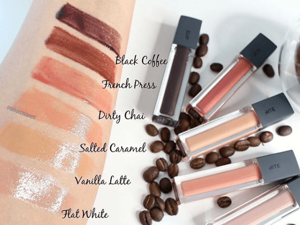 Bite Beauty: French Press Gloss