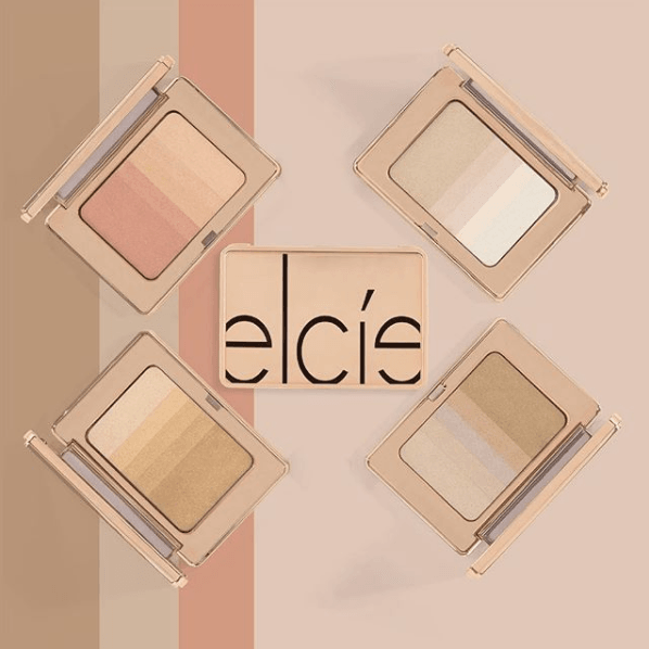 Elcie Cosmetics: Skin Reflector Highlighter