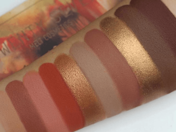 Melt Cosmetics: Twenty Seven Eyeshadow Palette