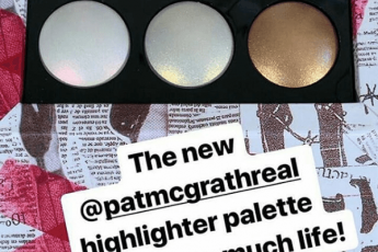Pat McGrath: Sublime Skin Highlighting Trio