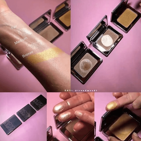Natasha Denona: Super Glow Highlighter