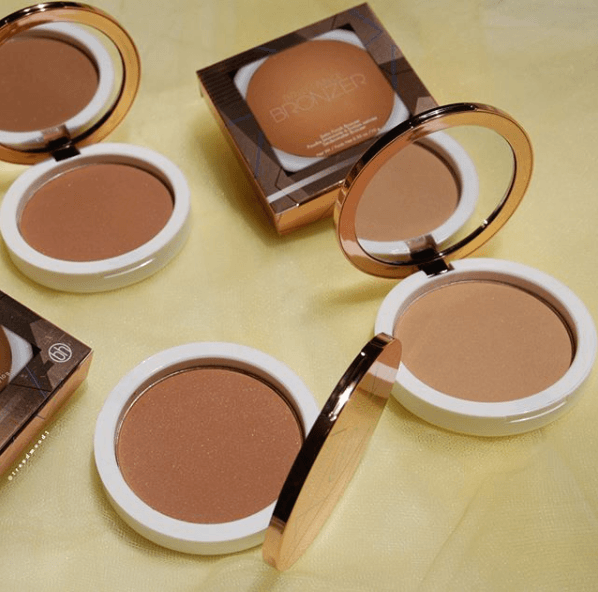 BH Cosmetics: Brilliance Bronzers