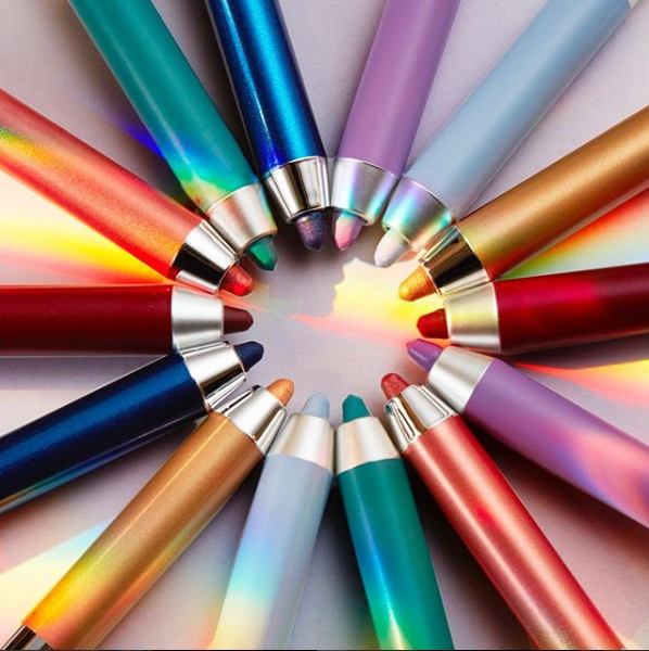 Marc Beauty: Pride Rainbow Highliner