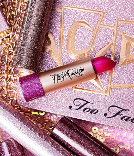 Too Faced: 1998 Original Collection