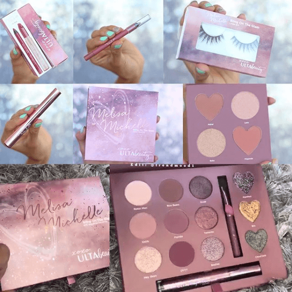 Ulta X Melisa Michelle Collection Round 2