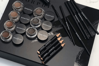 Morphe: Brow Collection